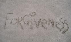 Vergebungsritual