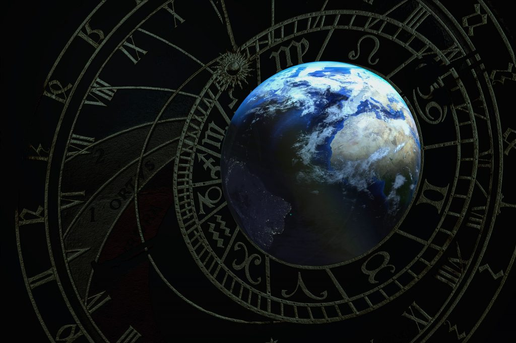 Was kann Astrologie leisten - für dich