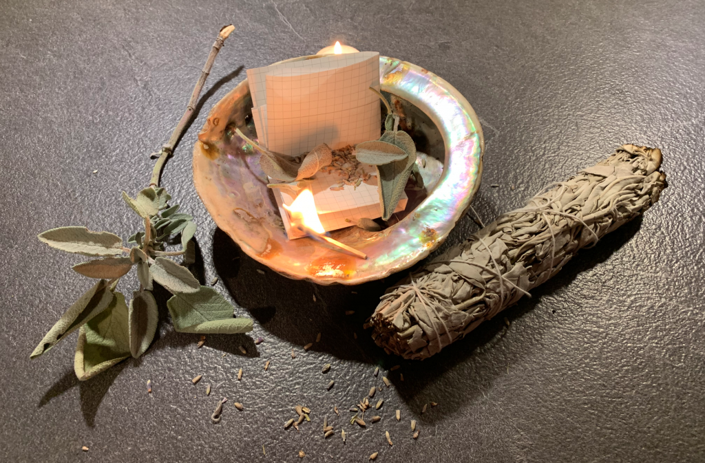 Schamanische Heilreise mit Initiationsritual