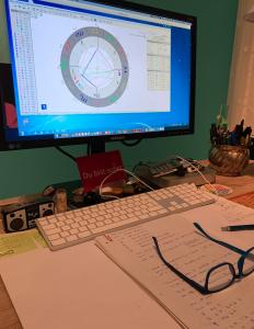 Astrologie für Anfänger