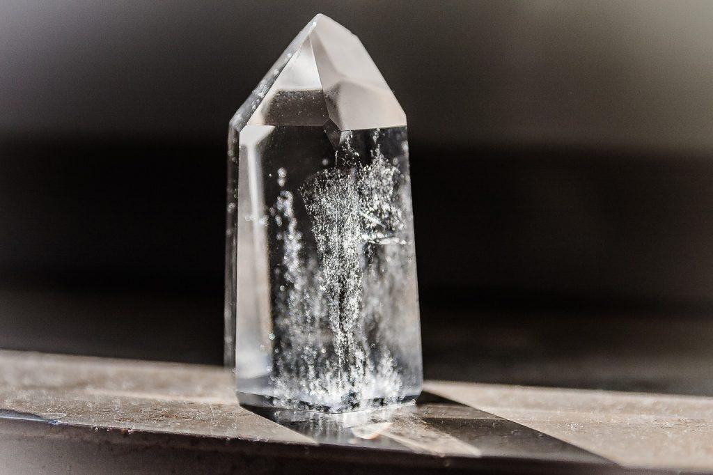 Intuitive Heilstein-Aufstellung-heilende Steine