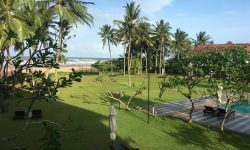 Ayurvedakur auf Sri Lanka Hotel Heritance Maha Gedara