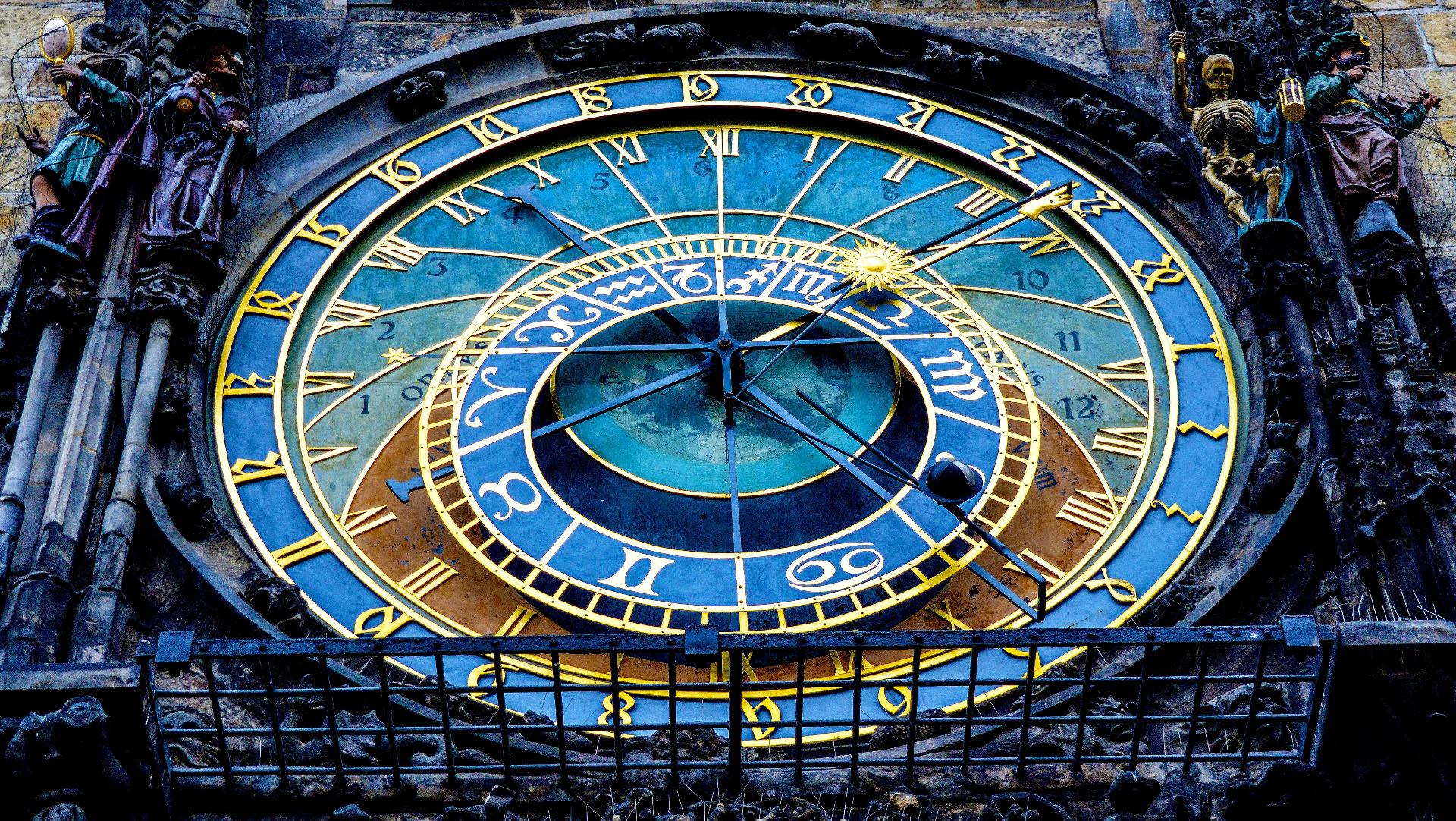 Was ist Astrologie einfach erklärt?