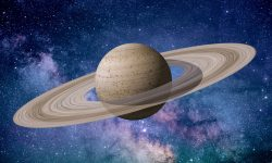 Saturn-Return